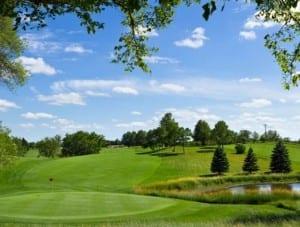 Arrowwood Resort golf
