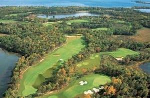 Breezy Point golf