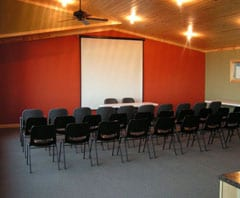 Superior Ridge Conference Room