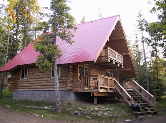 Gunflint Trail Resorts And Lodging Directory For Minnesota
