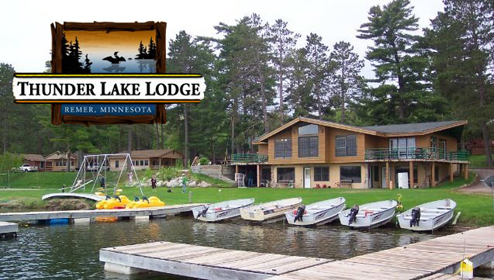 Leech lake resorts fishing cabin rentals minnesota for Best fishing resorts in minnesota